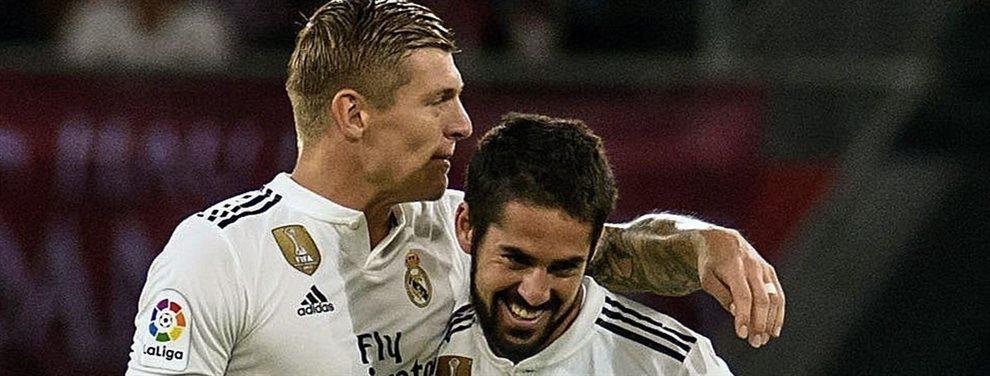 Zinedine Zidane tiene un sueño de verano y ese sueño tiene nombre y apellidos: Paul Pogba. EL jugador sueña con jugar en el Madrid y el Madrid... espera