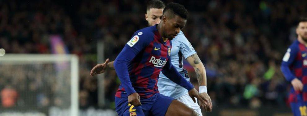 Piqué explota: el Barça cierra la venta de un titular a precio de risa