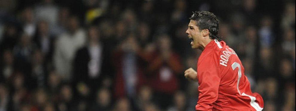 Cristiano Ronaldo no está viviendo su mejor temporada como profesional. De hecho hace mucho que no vivía un año tan malo como este. ¿Es su fin?