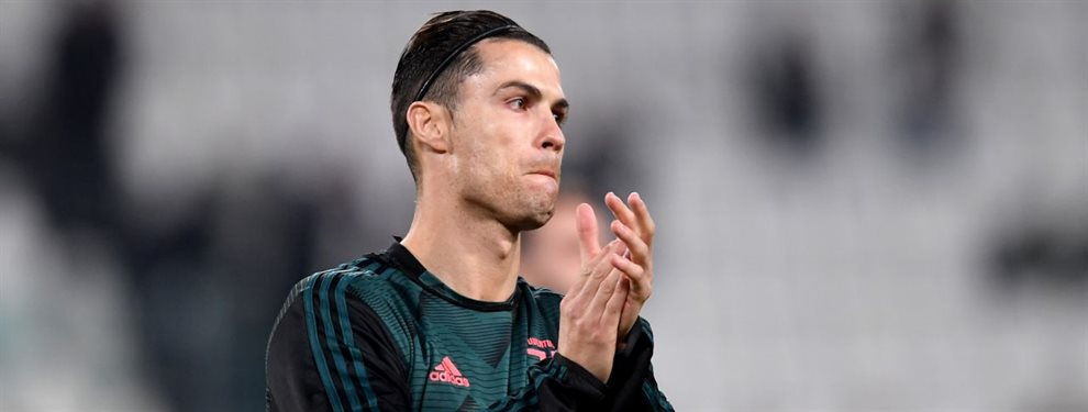 Cristiano Ronaldo pone precio a su salida de la Juventus de Turín