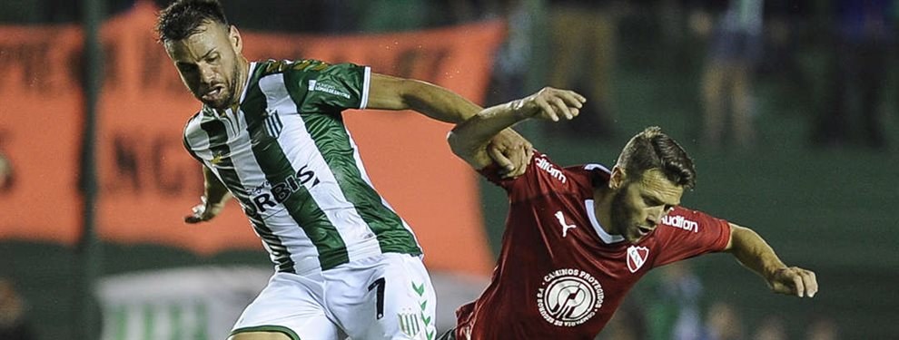 Independiente pretende reducir la distancia con los líderes recibiendo a Banfield en Avellaneda.