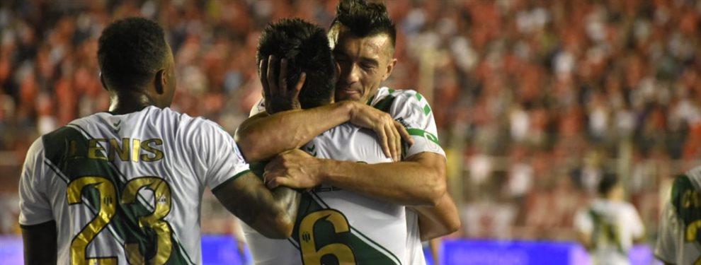 En el estadio Libertadores de América, Banfield derrotó 1-0 a Independiente con gol de Luciano Lollo.