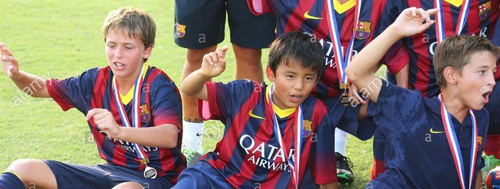 Messi anuncia lo que ya se sabía pero nadie quería decir. Bartomeu acaba de afirmar que está consternado. Su salida es inevitable. Ha sido su mayor error