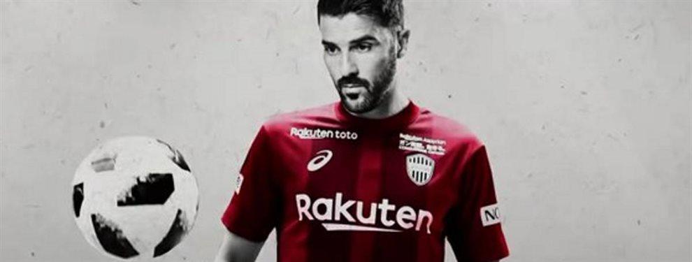 El jugador David Villa había anunciado hace unas semanas su retirada en 2019 pero finalmente esto no será así y cuenta el porqué se va a vivir a Madrid...