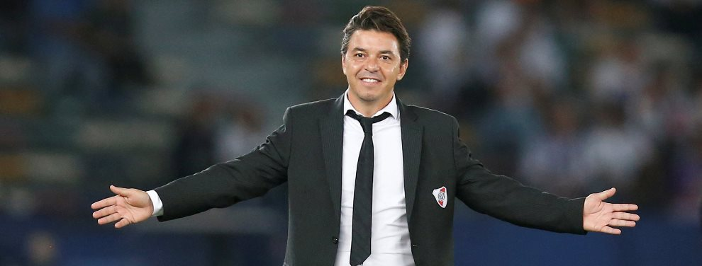 El próximo técnico del Barcelona ha sorprendido a su presidente con el listado de fichajes de cara a la temporada que viene. Se frenan las negociaciones...