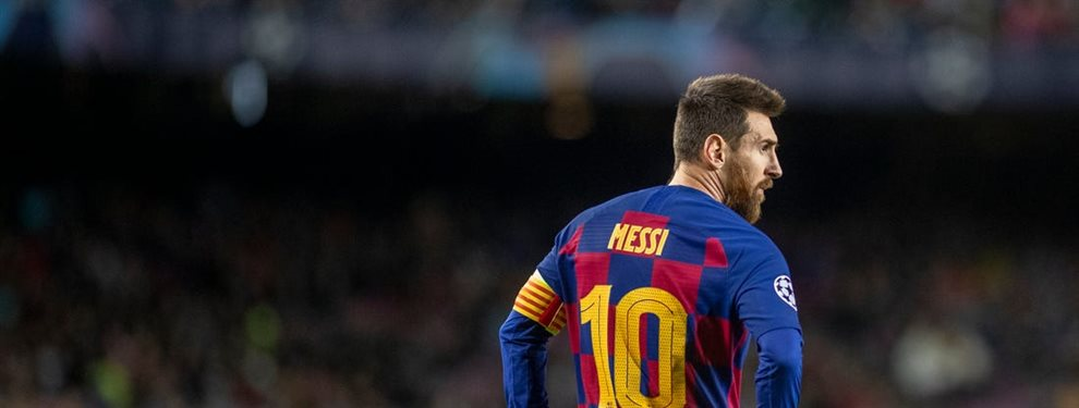 La preocupación en algunas circunstancias puede llevar a tomar decisiones apresuradas. En el Barça existe el tema por resolver en la delantera.