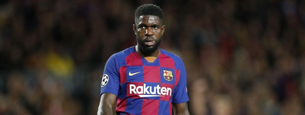 En el Barça esperan concretar pronto la venta de Ousmane Dembélé, que ha llamado la atención del Chelsea