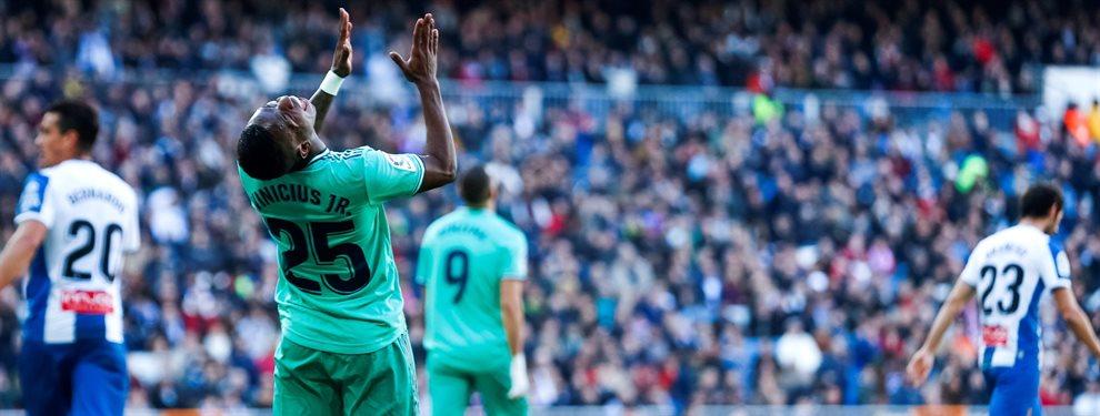 En el Real Madrid se han cansado de Grégory Dupont y está previsto su despido en enero, como tarde