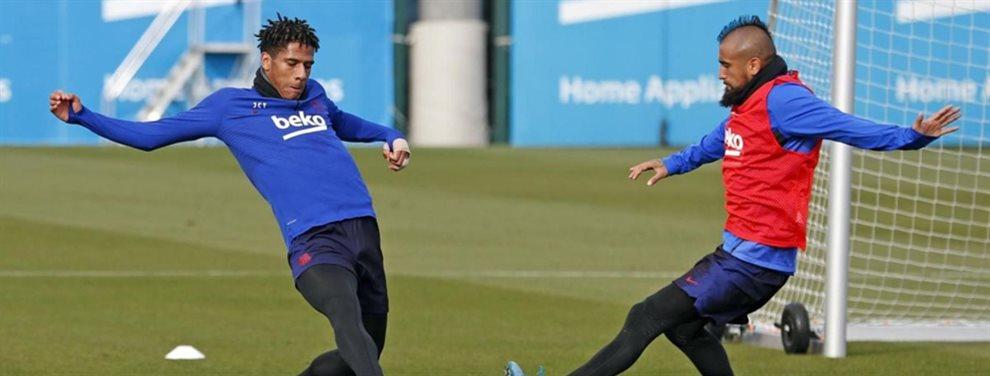 Leo Messi ha presionado al Barça para que cierre el fichaje de Milan Skriniar lo antes posible