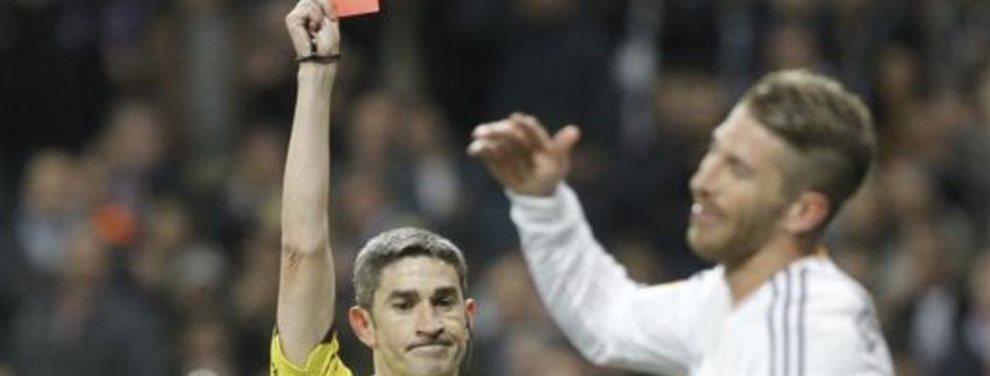 Zizou y la plantilla indignados: ¡El Barça- Real Madrid ya se está jugando!