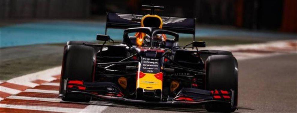 Mad Max Verstappen es el piloto con más proyección en la actual Fórmula 1. Su locura solo es comparable a su calidad como piloto. Hoy ha hablado