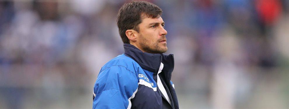 Racing cuenta con un nuevo entrenador en la mira que podría reemplazar a Eduardo Coudet.
