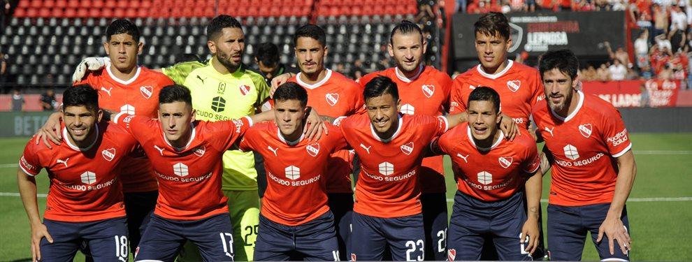 Independiente tendría a su primer refuerzo para comenzar la pretemporada en 2020.