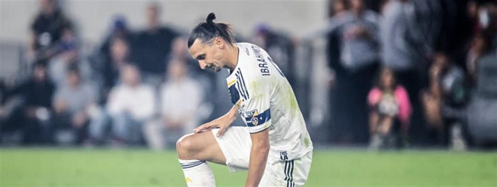 ¡No puede ser! Zlatan Ibrahimovic jugará en Liverpool, ¡Klopp da el ok!