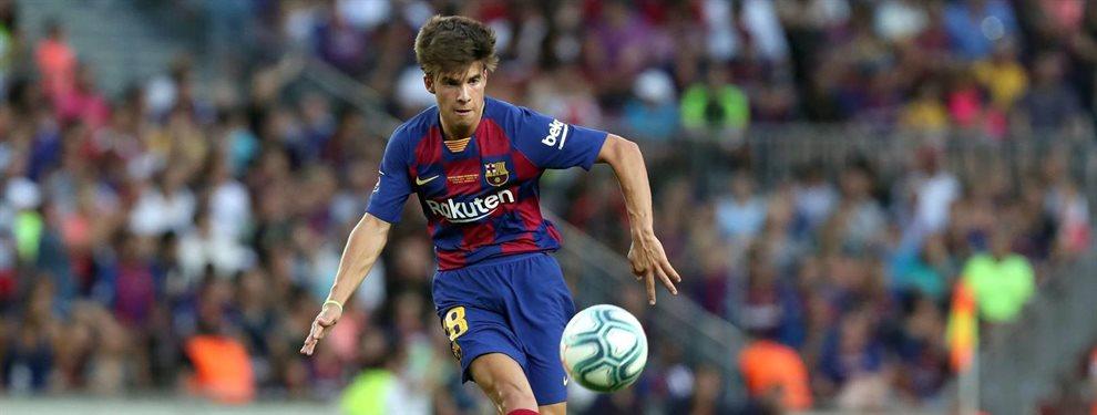 Jean-Clair Todibo tiene los días contados en el Barça y dejará 15 millones de euros