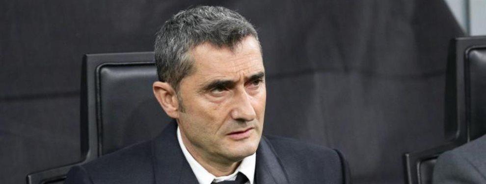 El siguiente Clásico será el último que Arturo Vidal dispute con el Barça, pues se irá en enero
