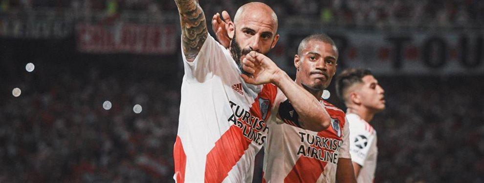 River y Central Córdoba definen al campeón de la Copa Argentina en Mendoza