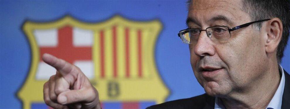 El Barça toma una decisión inaudita y envía a la RFEF un documento de protesta por la actitud del VAR con respecto al club catalán. El clásico en peligro