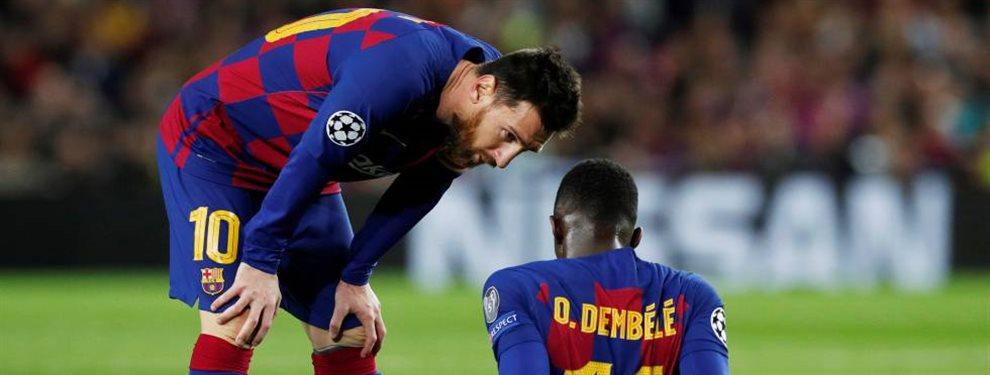 Adama Traoré se ha colado en la agenda del Real Madrid y puede traicionar al Barça