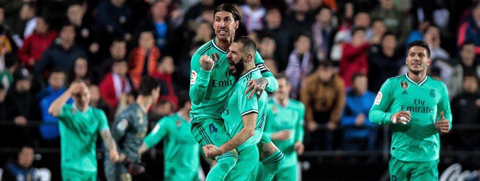 Marco Asensio sabe que el Real Madrid no le esperará y planea el futuro sin él