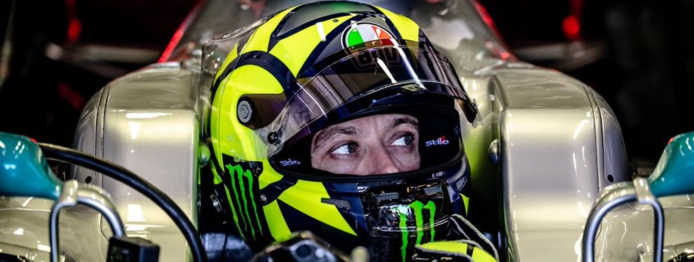 Valentino Rossi se arranca y certifica que su retirada está cada vez más cerca ¡De hecho ha fijado un límite de tiempo y sensaciones para dejar las motos!