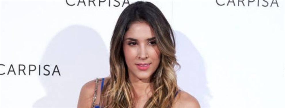 Daniela Ospina es otra de las mujeres que no desaprovecha ni un solo segundo en su vida.