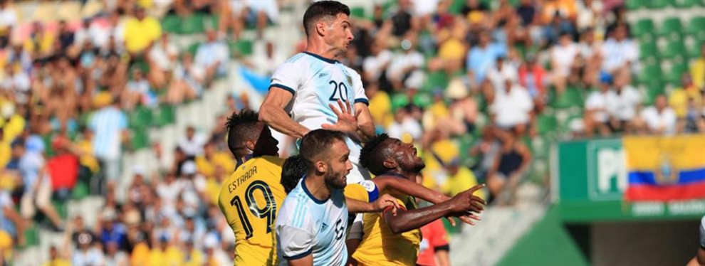 Se definió el fixture de las Eliminatorias Sudamericanas rumbo al Mundial de Qatar 2022.