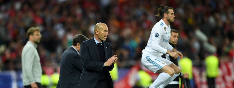 Lo tiene acordado y ficha por uno de los principales equipos de la Premier League ¡Se va, en el Real Madrid alucinan y Guardiola y Jurgen Klopp tiemban!