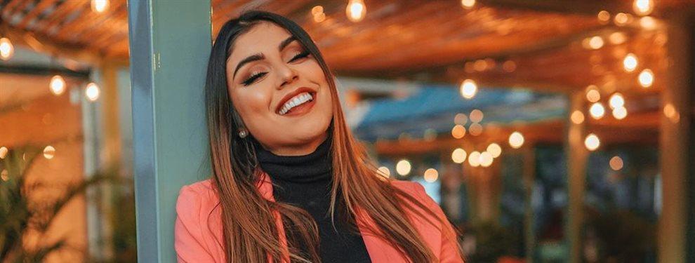La youtuber Paula Galindo ha vuelto a la vida pública después de estar retirada un tiempo, se nota que ha modificado partes de su físico como su delantera