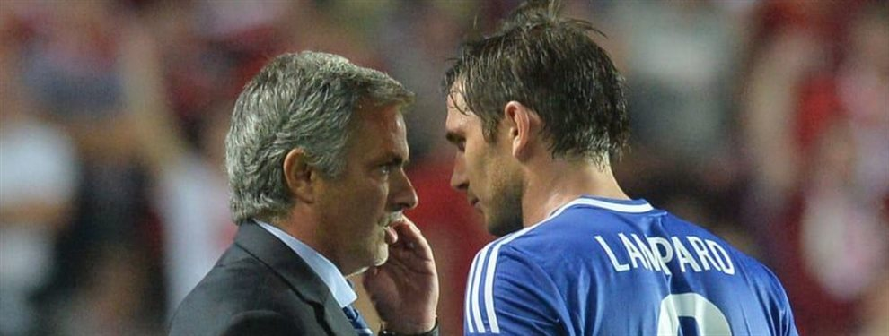 Frank Lampard rompe la baraja y ¡hunde a dos de sus adversarios en la Premier League, José Mourinho y Jurgen Klopp. fichando a la joya francesa! ¡Brutal!