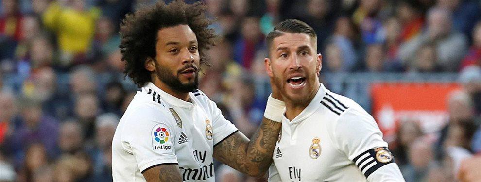 En el Real Madrid hay enormes esperanzas en el futuro, ya que tienen a jugadores que todavía no han llegado a su techo.
