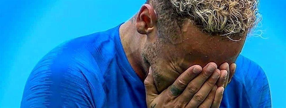 Dijo sí y Bartomeu y Messi tienen un problema ¡Neymar se aleja por esto!