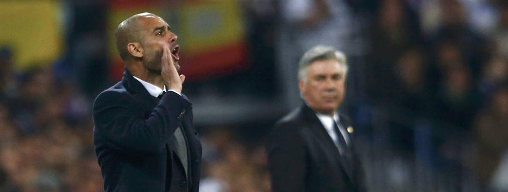 Carlo Ancelotti ya tiene nuevo equipo: es de la Premier League en su segunda etapa en Inglaterra y ha dejado a Guardiola sin palabras. Se estrena el día 26