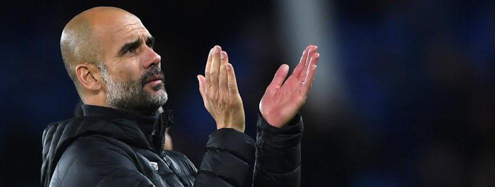 Guardiola tiene una cláusula en su contrato que hasta ahora no se conocía y que puede provocar su salida del Manchester City en verano. Se afirma esto...
