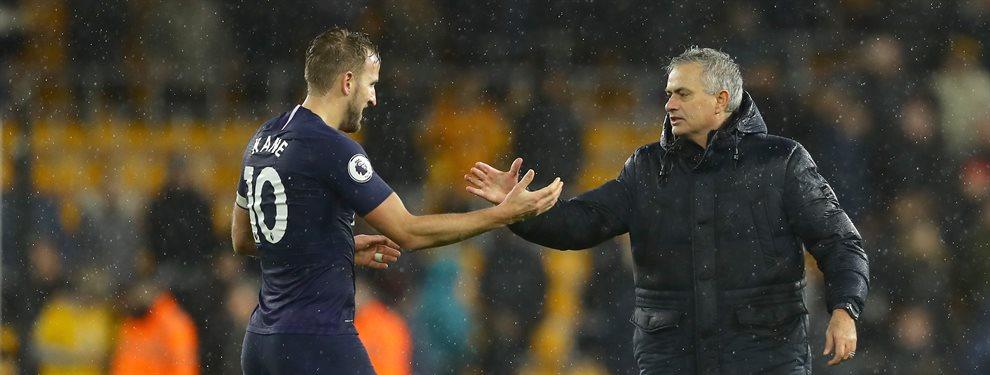 José Mourinho ha asegurado que no quiere fichajes en este mercado invernal ya que la trayectoria del equipo en los últimos partidos es muy positiva