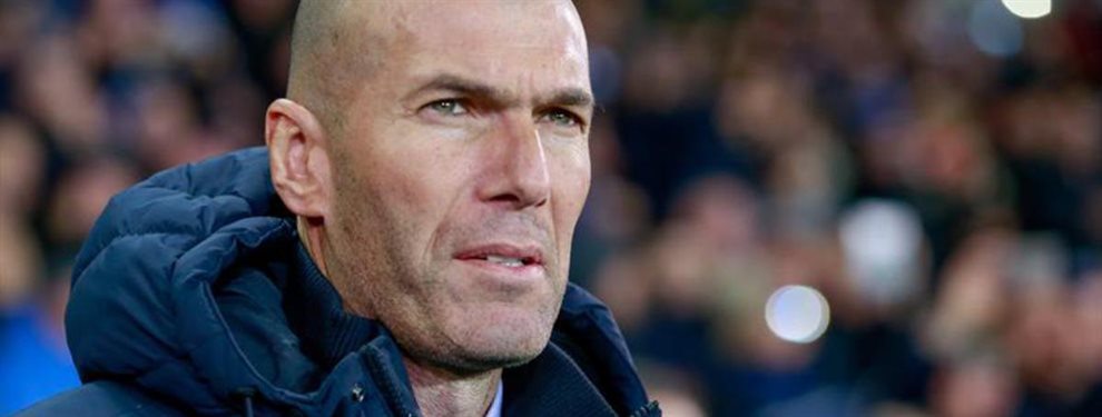 Zidane insiste en Pogba y en otro jugador francés que no es Mbappé