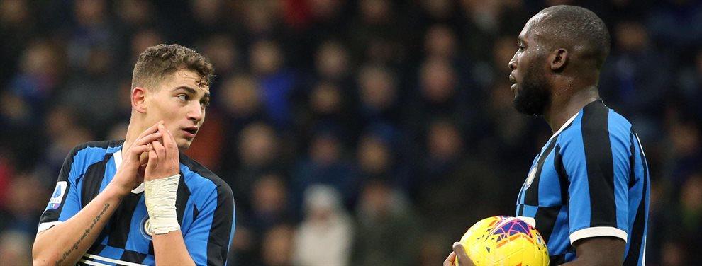 Barça y Real Madrid han quedado impresionados con el rendimiento de Joshua Zirkzee