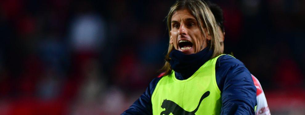 Racing comenzó las negociaciones por tres futbolistas que son pretendidos por Sebastián Beccacece.