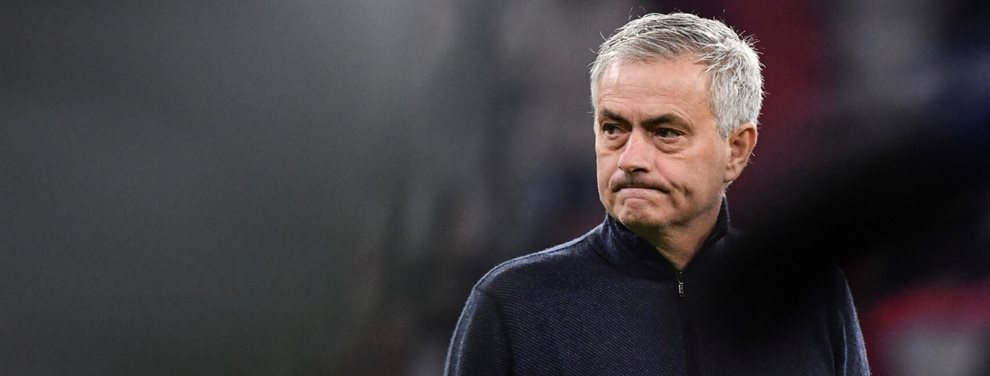 El Tottenham de José Mourinho tiene en mente cerrar el fichaje de Marcos Alonso desde el Chelsea