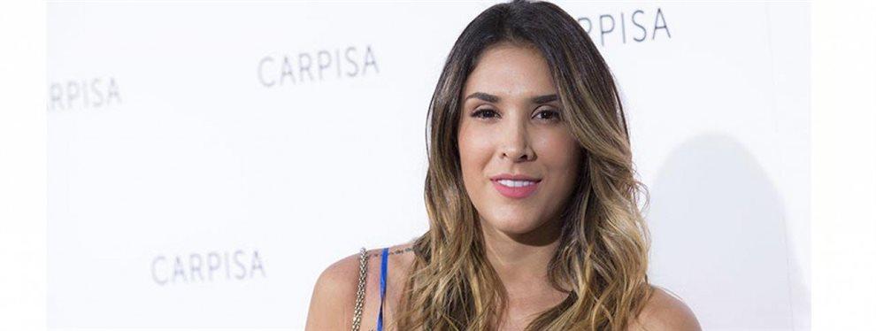 Daniela Ospina se encargó de quitar todo el protagonismo a las fiestas con una foto en ropa interior