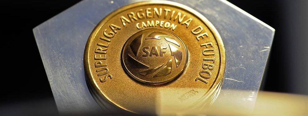 La Superliga confirmó los días y horarios de los primeros partidos del torneo en 2020.