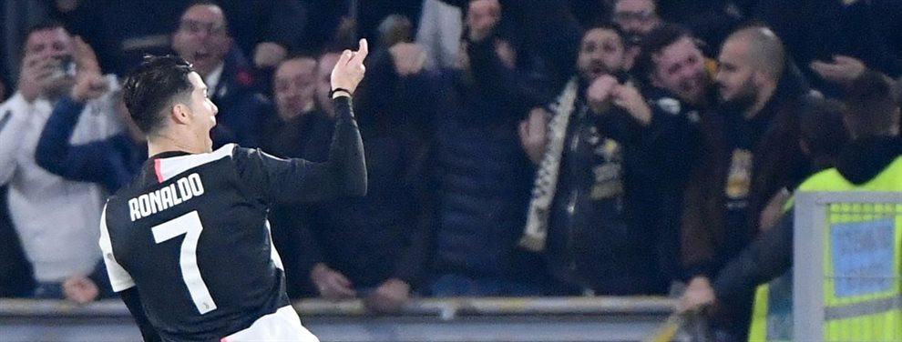 Cristiano Ronaldo está llegando al final de su carrera. La Juventus se ha puesto manos a la obra y le ha buscado sustituto. Nueva era