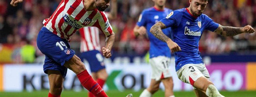 Unai Núñez está muy cerca de fichar por el Bayern de Múnich, algo de trastocaría los planes del Barça para vestirle de azulgrana cuando se retire Piqué