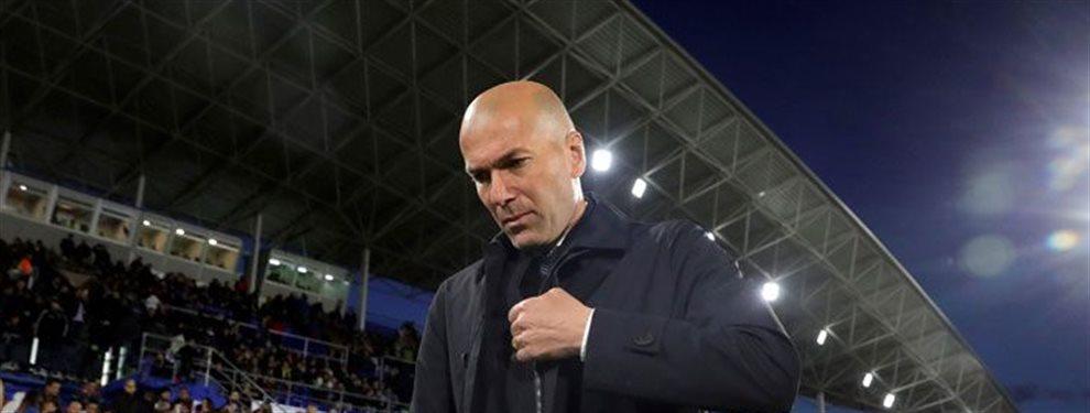 Florentino Pérez sabe que la vida es eso que pasa mientras tú haces otros planes. Ahora mismo el plan es claro, encontrar la estabilidad. Zidane la da...