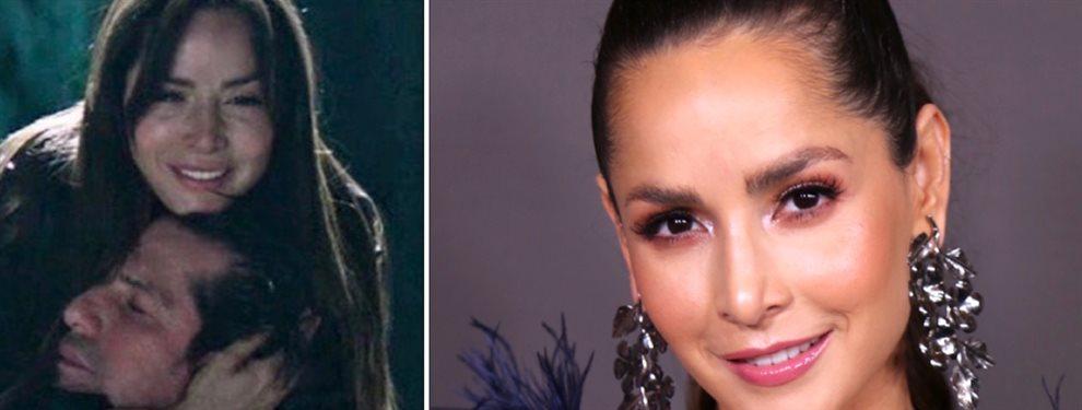 Carmen Villalobos es una actriz de televisión y teatro que ha encandilado a millones de seguidores que la adoran por su belleza y su naturalidad actuando