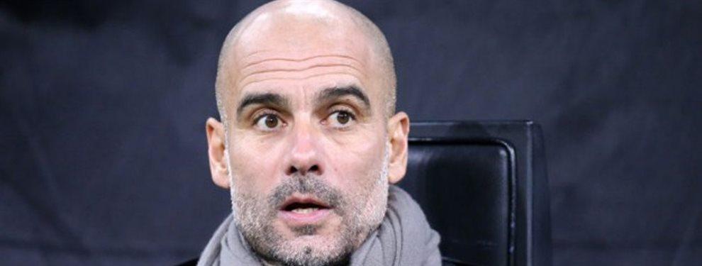 Pau Torres es el refuerzo defensivo que está muy cerca de fichar el Manchester City, ya que se trata de un central con condiciones idóneas para Guardiola