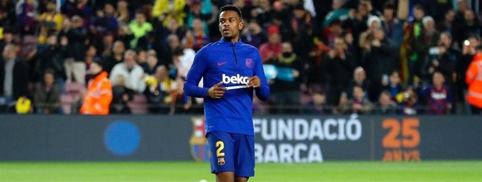 Abel Ruiz dejará el Barça y ya habría encontrado destino: el Valencia, que lo quiere de vuelta