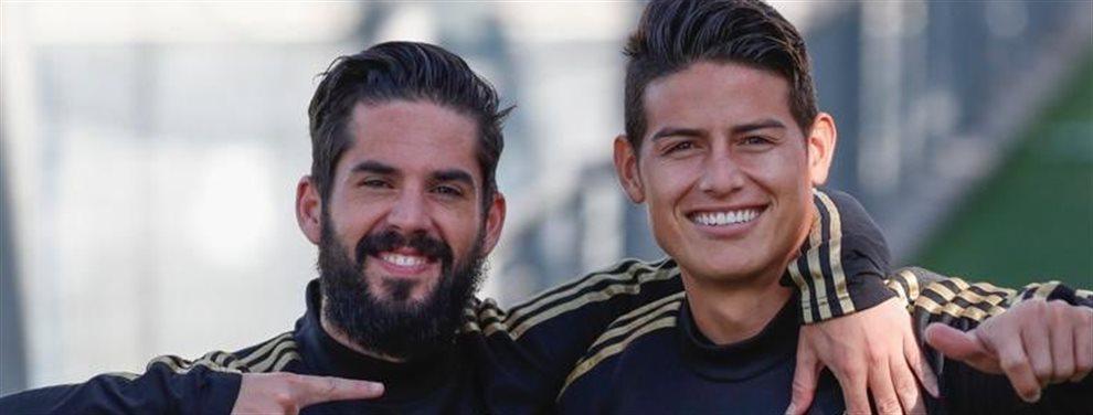El Nápoles sabe que en verano, tras la Eurocopa. Fabián Ruíz va a dar el paso para irse al Real Madrid. Por eso busca ya alternativas. La más clara es esta