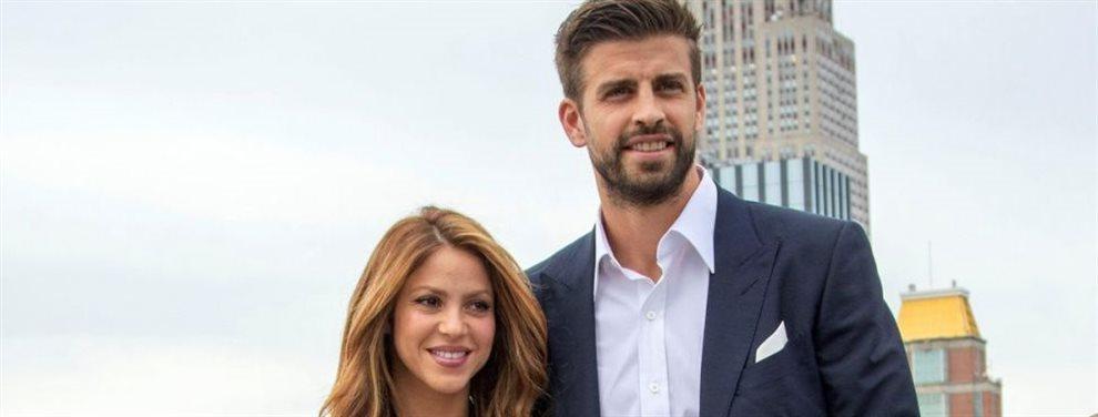 Shakira y Piqué vuelven a las andadas y suena crisis en la pareja. El motivo del nuevo enfado ha sido un vídeo subido por Shakira a IG. Juzga tú mism@....