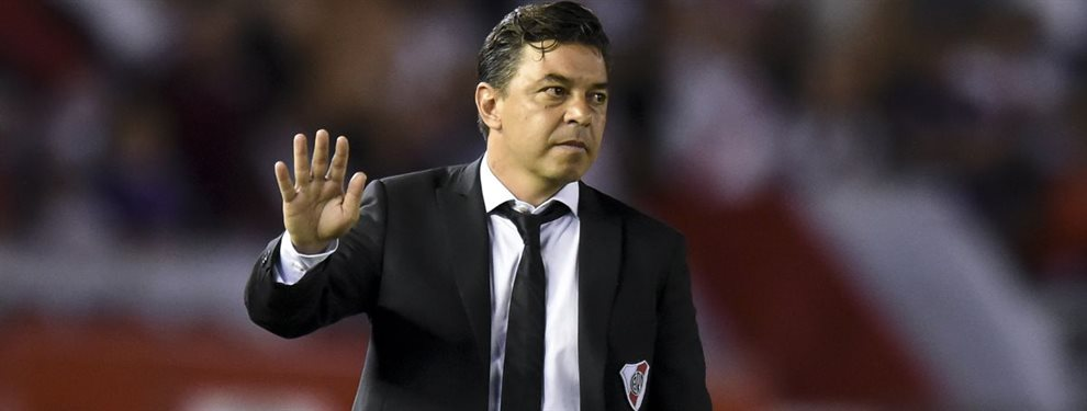 Ricky Álvarez, con pasado en la Selección Argentina, fue ofrecido a River, pero no le interesa a Marcelo Gallardo.